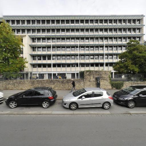 Bretagne Capital Solidaire BCS - Établissement financier - Rennes