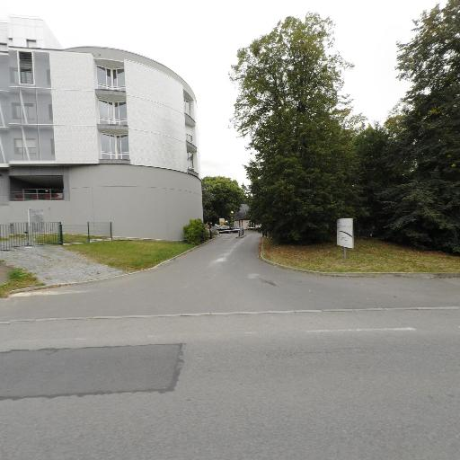 Polyclinique Saint Laurent - Clinique - Rennes