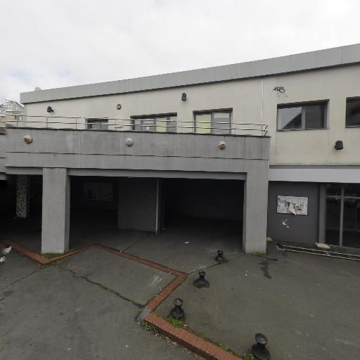 Centre Commercial Gros Chene - Centre commercial - Rennes