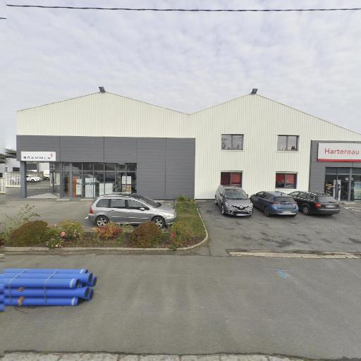 Brammer France - Matériel industriel - Rennes