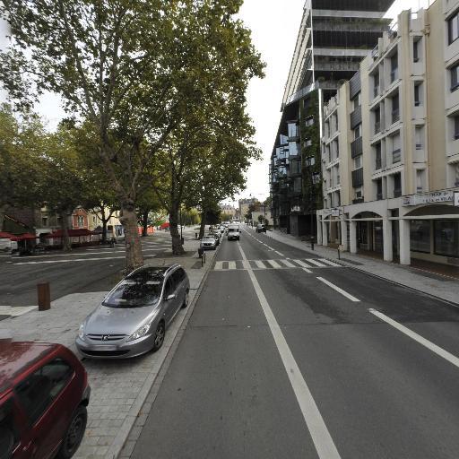 Mogador - Résidence avec services - Rennes