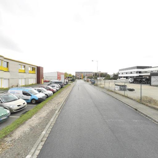Fabiani-Pirio - Vente et installation de salles de bain - Rennes