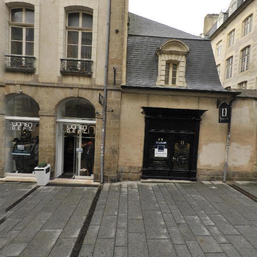 Audrey Joaillerie - Fabrication de bijoux fantaisie - Rennes