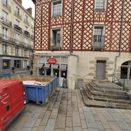 Le Toux Guillaume - Photocopie, reprographie et impression numérique - Rennes