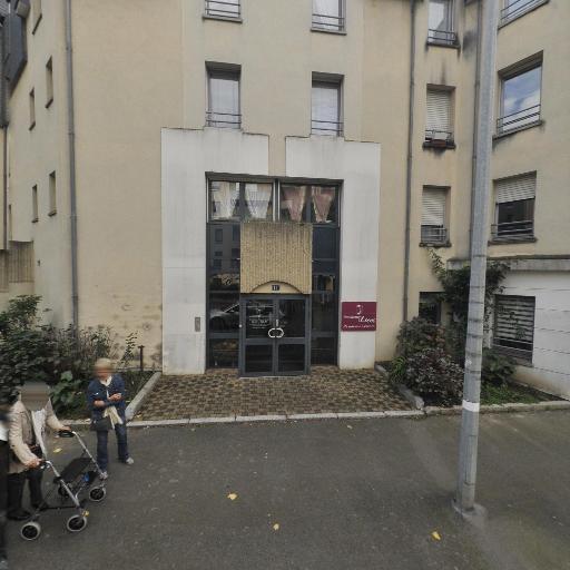 Résidence des Lices - Résidence avec services - Rennes