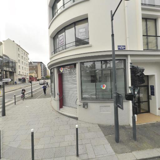 Mutuelle Des Pays De Vilaine - Agent général d'assurance - Rennes