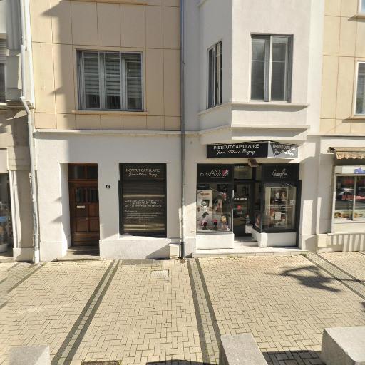 Wagner Richard - Courtier en assurance - Mulhouse