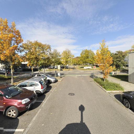 Inter-Job - Ménage et repassage à domicile - Mulhouse