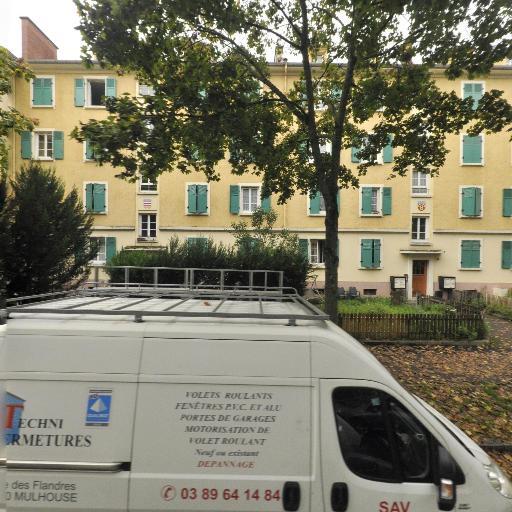 Top Services - Entreprise de maçonnerie - Mulhouse