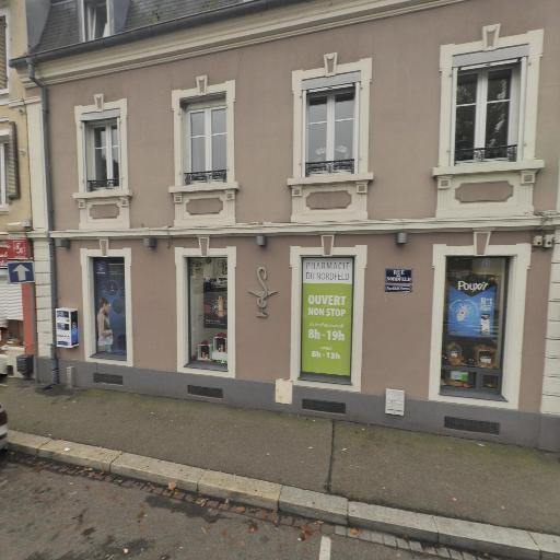 Nordfeld Pharma - Vente et location de matériel médico-chirurgical - Mulhouse