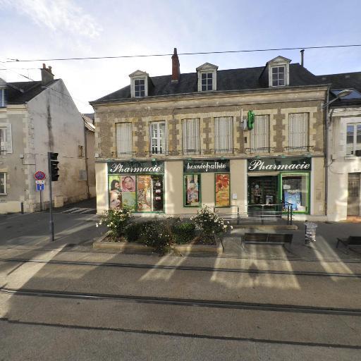 Pharmacie Rousseau - Pharmacie - Orléans