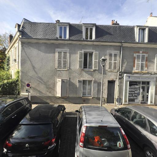 Loire Immobilier SARL - Agence immobilière - Orléans