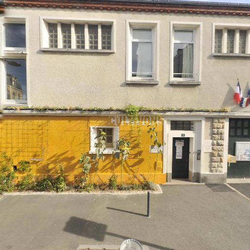 Ecole élémentaire André Dessaux - École primaire publique - Orléans