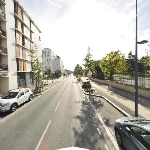 Aparthotel Adagio access Orléans - Résidence de tourisme - Orléans