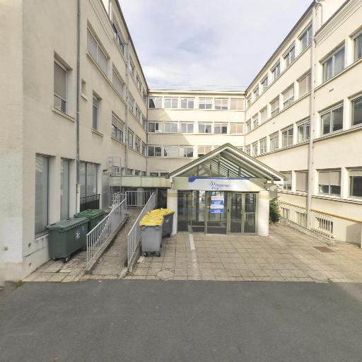 Service Social Carsat Centre Val de Loire - Sécurité sociale - Orléans
