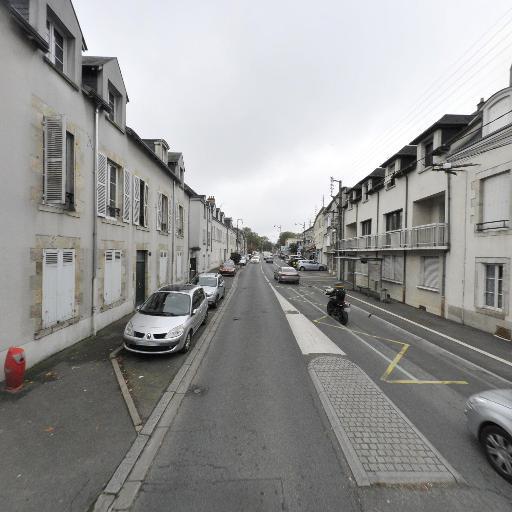 Siagi - Établissement financier - Orléans