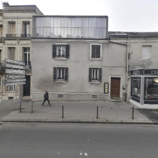 Burille Vincent - Graphiste - Orléans