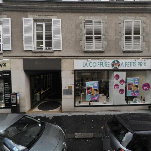Le Spa Orléans - Institut de beauté - Orléans