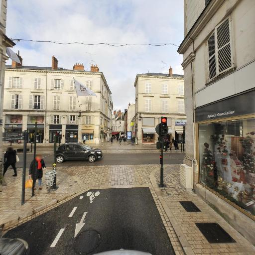 Ameo45 - Club d'arts martiaux - Orléans