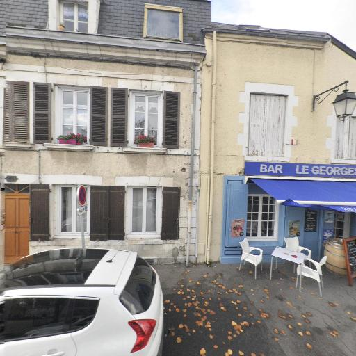 Le Georges V - Café bar - Orléans