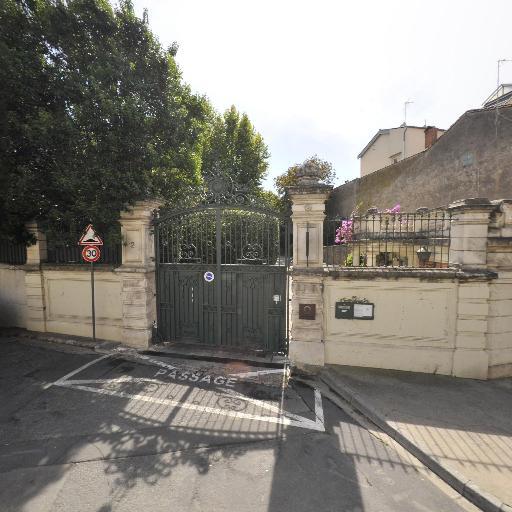 La Villa Guy & Spa - Les Collectionneurs - Attraction touristique - Béziers
