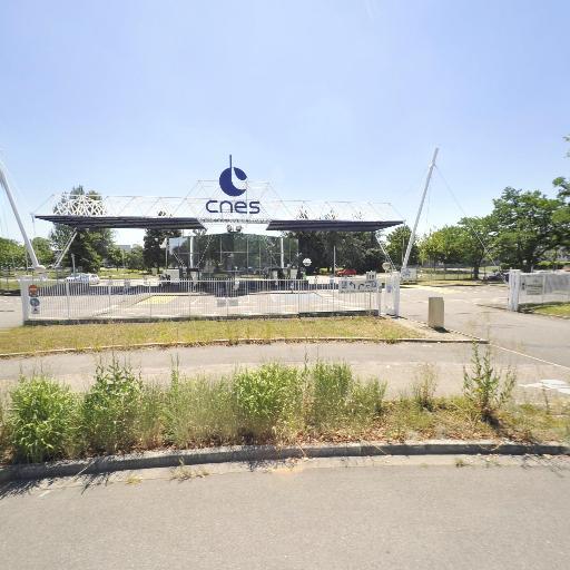 Centre National D' Etudes Spatiales - Industrie aéronautique - Toulouse