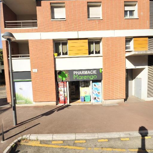 Pharmacie Marengo - Pharmacie - Toulouse