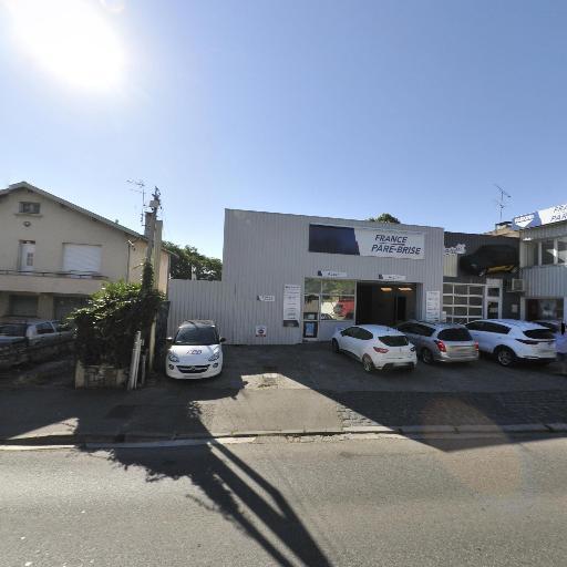 Societe Espace Gouache - Vente et réparation de pare-brises et toits ouvrants - Toulouse