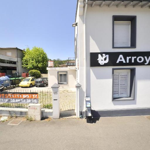 Arroyo Immobilier - Expert en immobilier - Toulouse