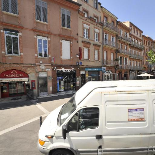Le Fournil De L'Aéroport - Terminaux de cuisson pour pains et pâtisseries - Toulouse