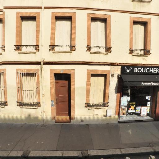 Boucherie de la Concorde - Boucherie charcuterie - Toulouse