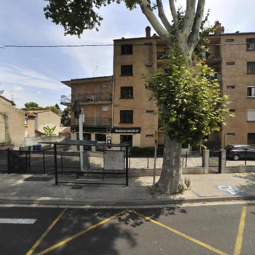 Pharmacie Sabatou - Pharmacie - Toulouse
