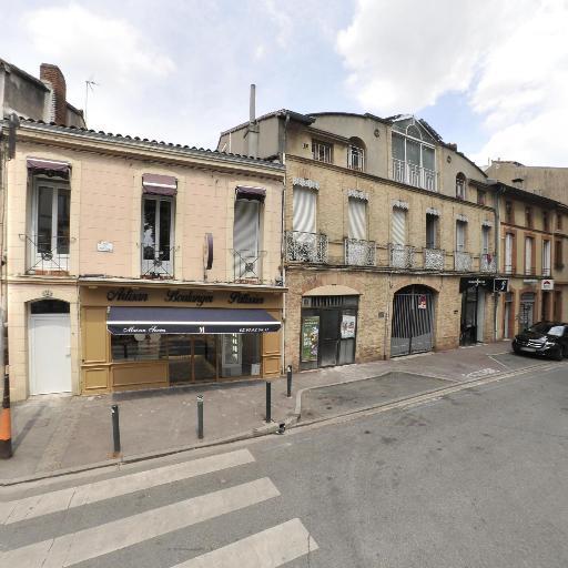 Serres Thierry - Boulangerie pâtisserie - Toulouse