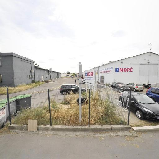 Moré Purpan - Literie - Toulouse