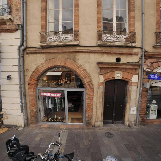 Anahita - Maroquinerie - Toulouse