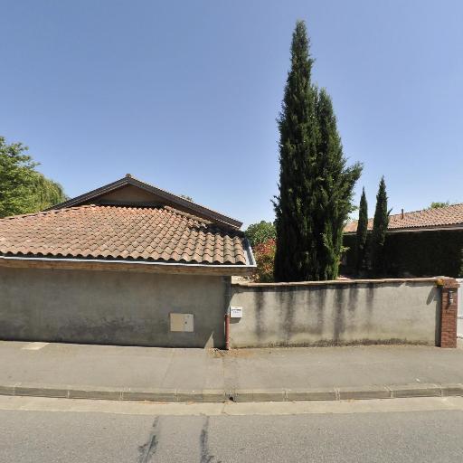 Rieu Anne - Jardinerie - Toulouse