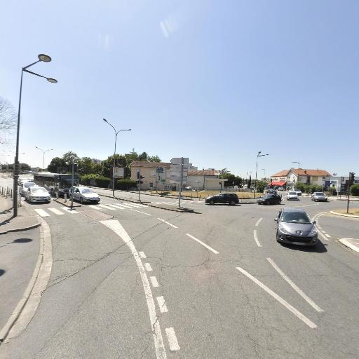 Dépistage COVID - HOPITAL PURPAN CHU TLSE - Parking public - Toulouse