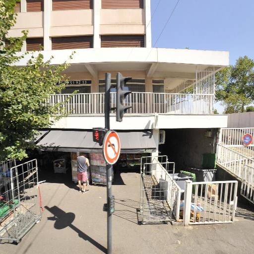 Alpha Courses - Coursiers - Toulouse