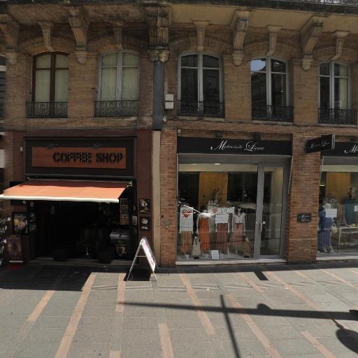 Maison Samaran - Alimentation générale - Toulouse