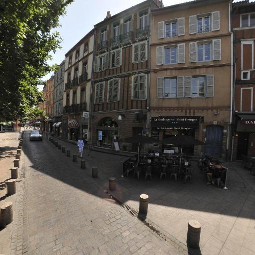 Boulangerie Saint Georges - Boulangerie pâtisserie - Toulouse