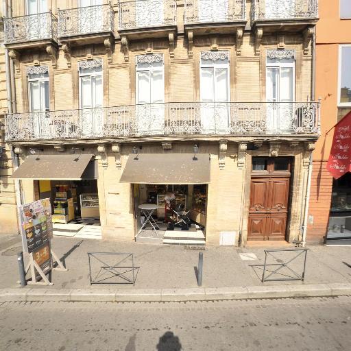 La Mie Câline - Terminaux de cuisson pour pains et pâtisseries - Toulouse