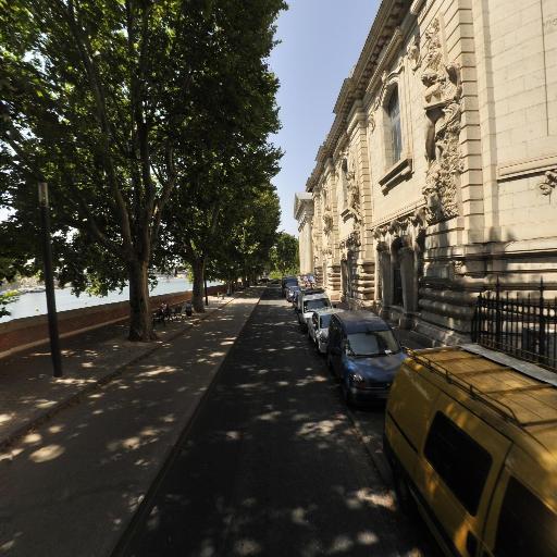 Les Bateaux Toulousains - Sites et circuits de tourisme - Toulouse