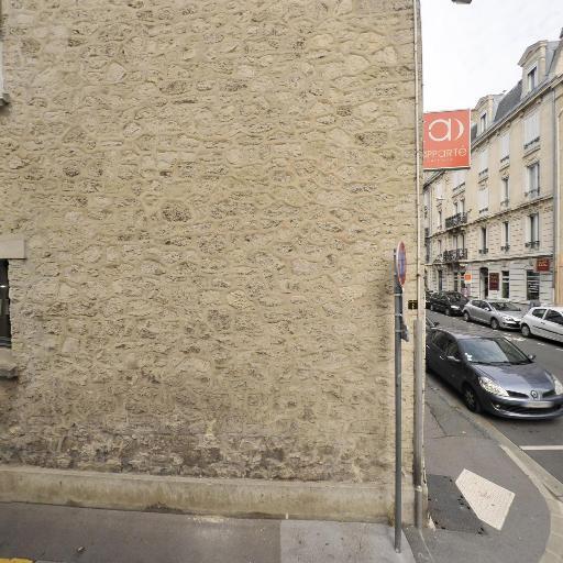 Mbk - Agence de publicité - Reims