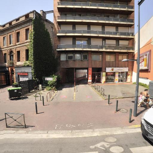 Selectour Afat Entreprise - Transport touristique en autocars - Toulouse
