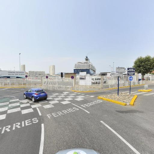 Transports Maritimes Toulonnais - Transport maritime et fluvial - Toulon