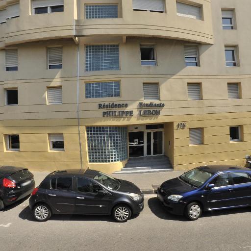 Hébergement Et Services - Résidence avec services - Toulon