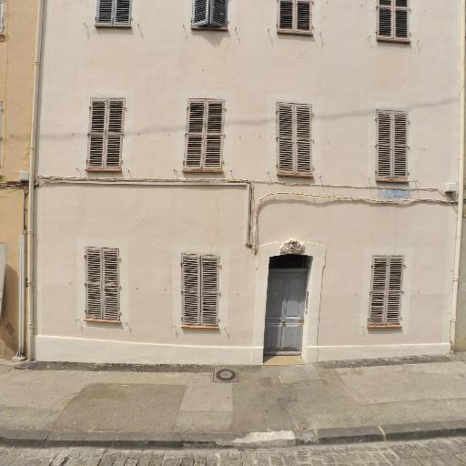 Delagarde Alexandre - Coursiers - Toulon