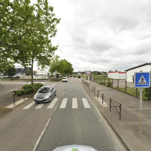 Nouveaux Ateliers Mécaniques - Pièces et accessoires automobiles - Metz
