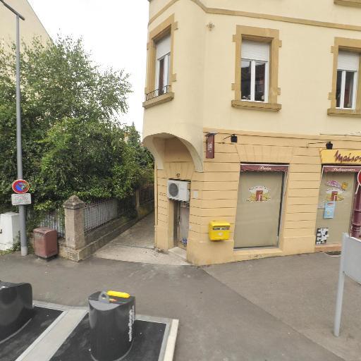Streiff Emmanuel - Boulangerie pâtisserie - Metz