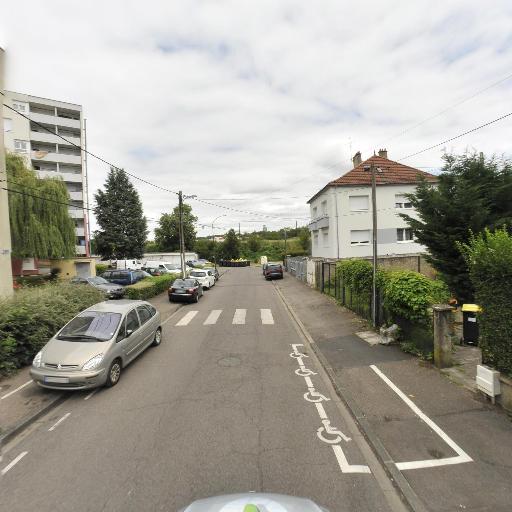 Résidence EHPA Vandernoot - Amapa - Maison de retraite et foyer-logement publics - Metz